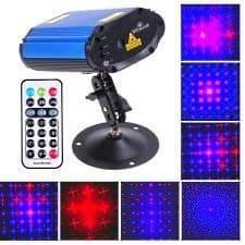 Лазерный проектор купить в Лазаревском